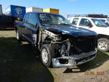 2015 FORD F150 PICKUP TRUCK, 43,000 + MILES  ***WRECKED ON RIGHT FRONT-RUNS