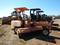 2012 LAYMOOR 8HC SELF PROPELLED BROOM/SWEEPER, 949 HRS  3-WHEEL, CANOPY, KU