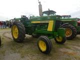 INTERNATIONAL FARMALL 1466 WHEEL TRACTOR,  3 POINT, 540/1000 PTO, REMOTE HY