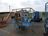 GENIE Z45-22 MANLIFT,  DOES NOT RUN