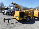 2011 VERMEER BC1000XL CHIPPER 1382 HRS S# 1VRY1119991011394 C# 7435