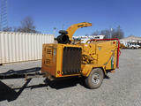 2010 VERMEER BC1000XL CHIPPER 2783 HRS S# 1VRY1102A1015873 C# 7444