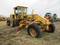CATERPILLAR 140G GRADER,  CAB, ARTICULATED, SCARFIER S# 72V10120 C# S-96, U