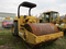 BOMAG BW213D-2 SMOOTH ROLLER, S# 109400270307T C# S-72, UNVERIFIED MILES &