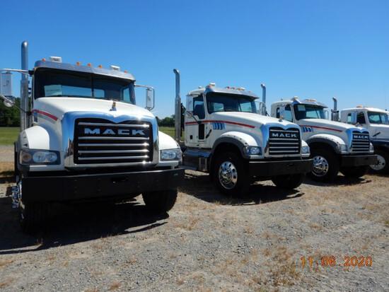 Arkansas Virtual Contractors' Auction