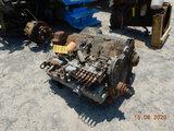 INTERNATIONAL DT466 DIESEL ENGINE  (LOCATED AT BLACKMON YARD, 425 BLACKMON