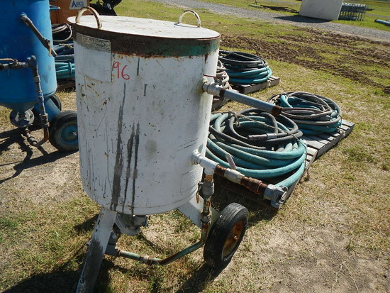 ONLINE ONLY-JUNE CONTRACTORS AUCTION *SMALL STUFF*