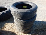 (4) 275/60R20 TIRES