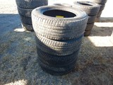 (4) 285/60R20 TIRES