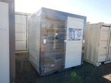 2020 BASTONE PORTABLE TOILETS WITH SHOWER,  110-V (LOCATED AT BLACKMON YARD