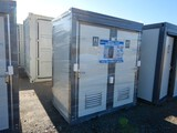 2020 BASTONE PORTABLE TOILETS WITH DOUBLE CLOSET STOOLS,  110-V (LOCATED AT