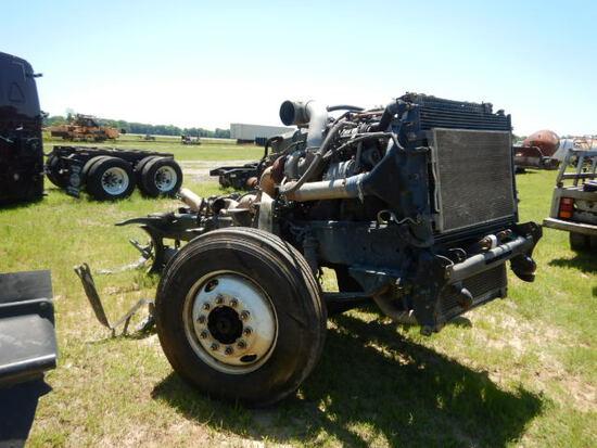 2006 FREIGHTLINER FRONT CUTOFF,  W/ DTROIT 60 SERIES 14LITRE ENGINE,10 SPEE