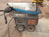 LANDA PHW4-2200A POWER WASHER STEAM CLEANER,  40-GPM, 2200-PSI, 225 DEGREE