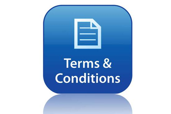 Terms and Payments
