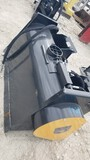 WOLVERINE HYDRAULIC CONCRETE MIXER,  FOR SKID STEER, NEW / UNUSED