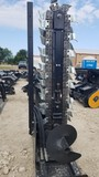 WOLVERINE HYDRAULIC TRENCHER,  FOR SKID STEER, NEW / UNUSED