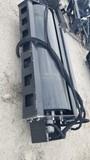 WOLVERINE HYDRAULIC COMPACTOR / ROLLER,  FOR SKID STEER, NEW / UNUSED