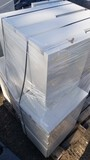 LOT OF FILING CABINETS