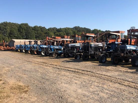 Lawn and Farm Equipment