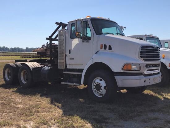 Truck Tractors, Dump Trucks and More!