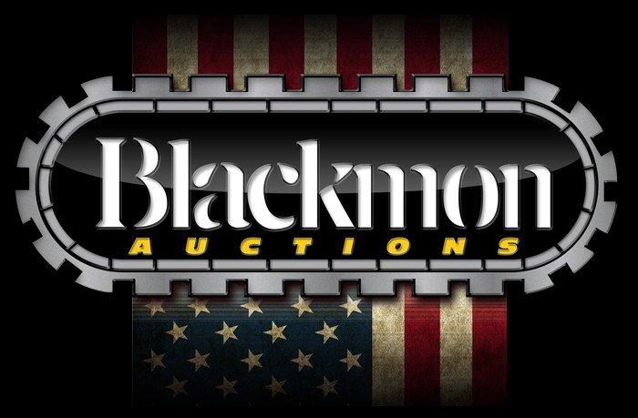 Blackmon Auctions