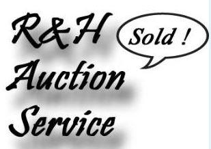 R&H Auction Service