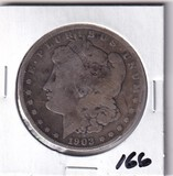 $1 1903 MORGAN