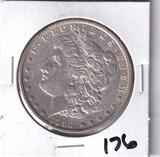 $1 1892-O MORGAN