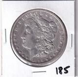 $1 1899-S MORGAN