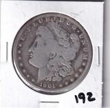 $1 1901 S MORGAN