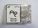 .999 FINE RECYCLED SILVER