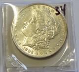 1903 $1 MORGAN