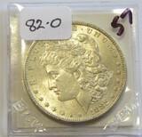 $1 1882-O MORGAN