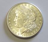 BU $1 1897-S MORGAN