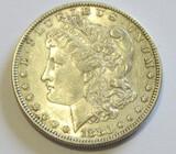 $1 1880-O MORGAN