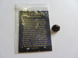 GENUINE METEORITE FROM SPACE SOUTH AMERICA FIND