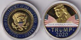 FLAG TRUMP COIN