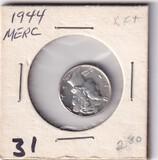 1944 DIME