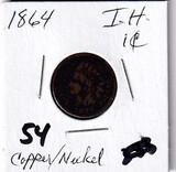 1864 IHC