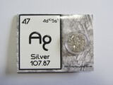 .999 RECYCLED SILVER