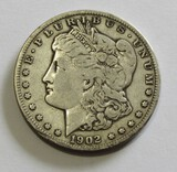1902-S $1 MORGAN