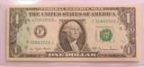 OFFSET PRINTING ERROR $1 1971