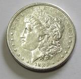 $1 1881-S MORGAN