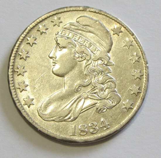 STAR COIN & CURRENCY AUCTION SUNDAY NIGHT EVENT