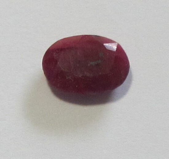 10.7 CT RUBY