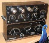 Terrey Collection Antique Radio Collection