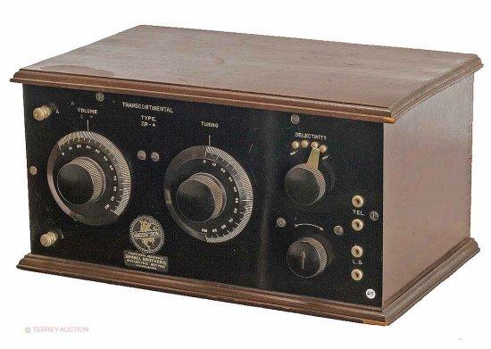 Chelsea Type ZR-4