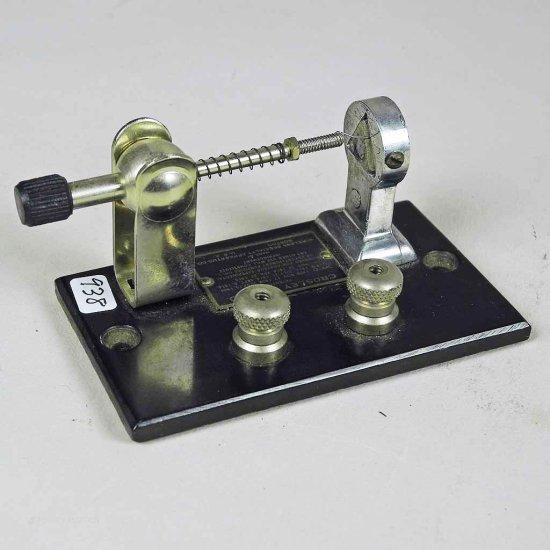 Crosley/W.S.A. Crystal Detector