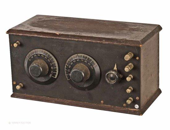 Automatic Radio Mfg. Co.  Blue Bird
