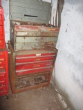 Craftsman Rolling Toolbox and Tools